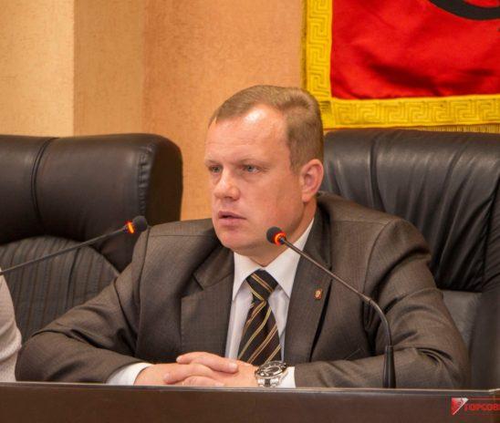 В Керчи прошло заседание рабочей группы по обсуждению проекта планировки и проекта межевания Набережной