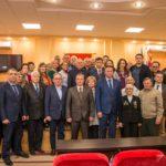 Заложены первые опоры моста дружбы между Керчью и Якутией