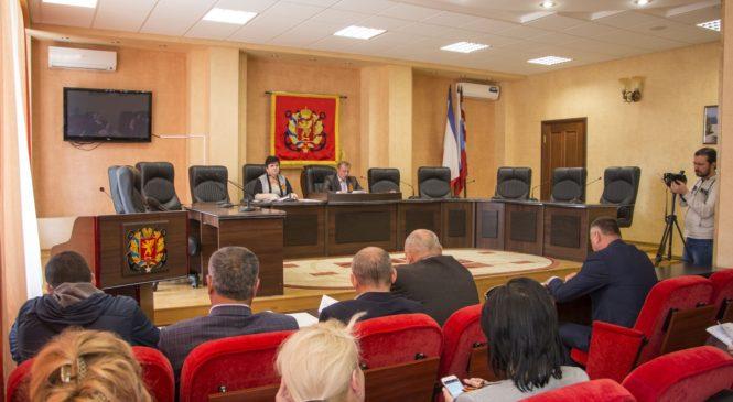 27 мая 2019 года состоится очередная 114 сессия городского совета