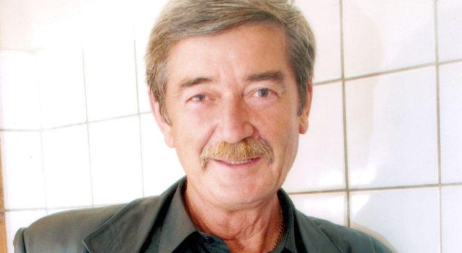 Ушел из жизни Василий Яковлевич СУПРУН