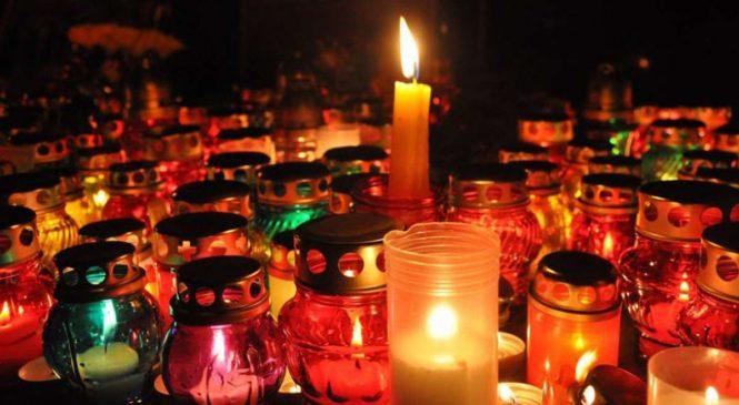 День памяти жертв депортации из Крыма армян, болгар, греков