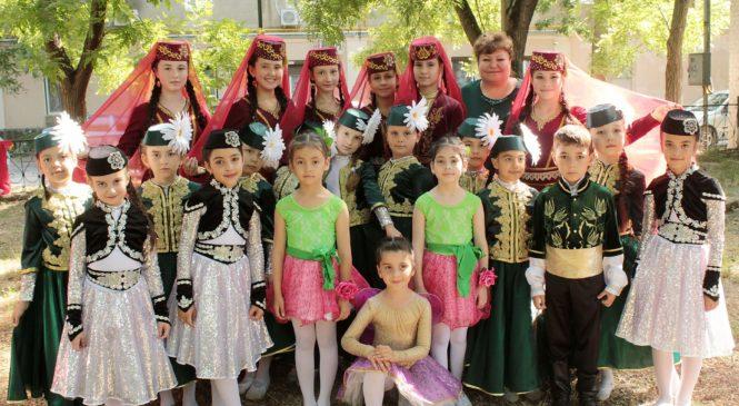 В Керчи отпраздновали мусульманский праздник Ураза-байрам