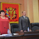 В Керченском городском совете состоялась внеочередная 115 сессия