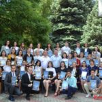 В Керченском городском совете чествовали золотых медалистов 2019 года