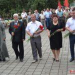 В Керчи прошли мероприятия,  приуроченные к 78-й годовщине начала Великой Отечественной войны