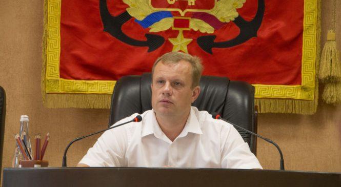 На 116-й сессии городского совета приняли стратегию развития Керчи до 2030 года