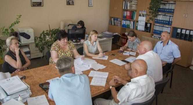 В горсовете заседала рабочая группа по реализации Посланий Президента Федеральному Собранию