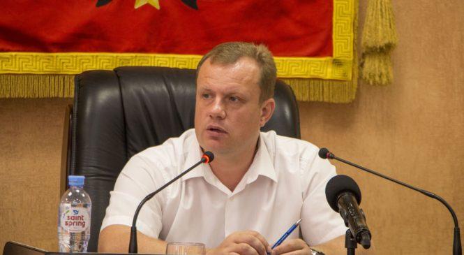 Состоялась 118 сессия Керченского городского совета