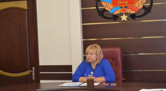 В Керченском городском совете прошли публичные слушания