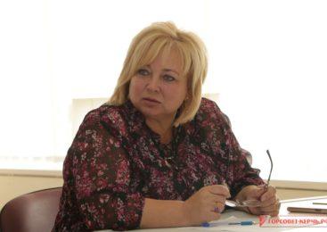 Мая ХУЖИНА провела совещание с руководством коммунальной сферы