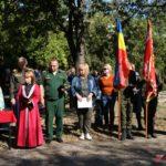 Юные казачата военно-патриотического клуба «Грифон» принесли клятву