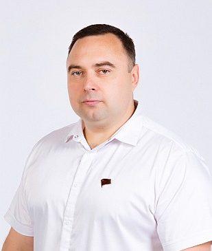 Председатель комитета Госсовета Крыма Сергей БОГАТЫРЕНКО проведет прием в Керчи