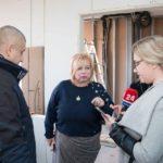 Во втором отделении Керченской городской больницы начат ремонт