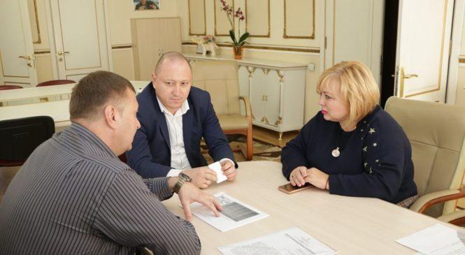 В Керчи обсудили инвестиционные проекты в сфере сельскохозяйственной отрасли