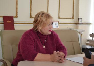 Мая ХУЖИНА держит под контролем выполнение проблем сферы ЖКХ в Керчи
