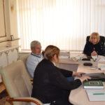 Мая ХУЖИНА встретилась с представителями Центра «Византия-Русь-Россия»