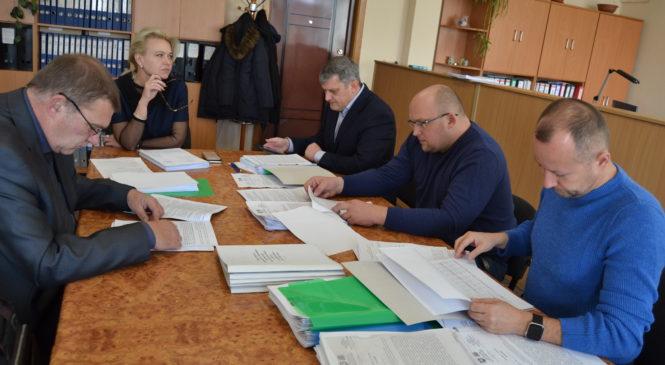 В Керчи прошло заседание комиссии по вопросам бюджета, экономического развития, транспорта, туризма и рекреационной деятельности