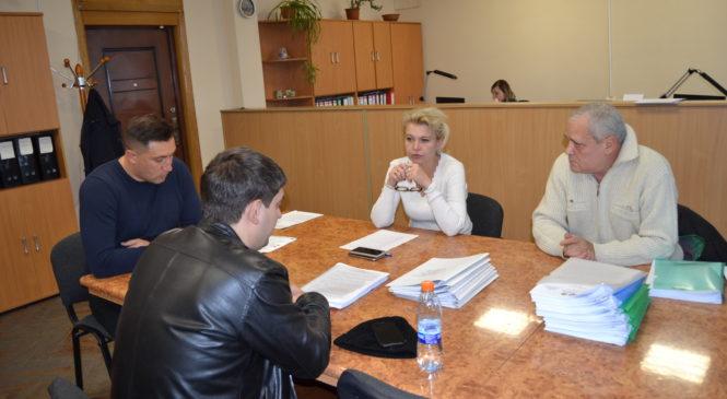 В Керчи заседала комиссия по градостроительству, имущественным вопросам и земельным отношениям
