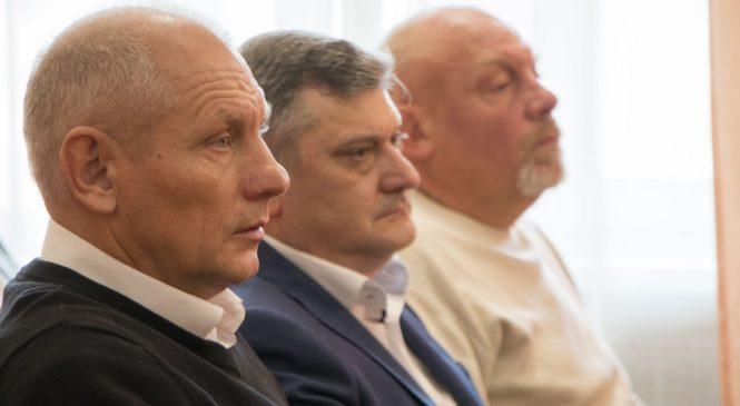 В Керчи состоялась внеочередная 6-я сессия городского совета