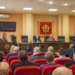 8 очередная сессия городского совета пройдет 28 ноября 2019 года в 10:00