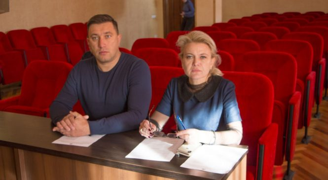 Заседала комиссия по проведению аукционов на право заключения договоров аренды