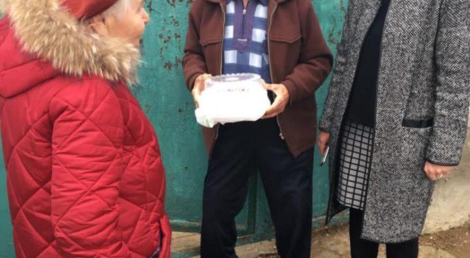 Депутаты поздравляют керчан с наступающими праздниками