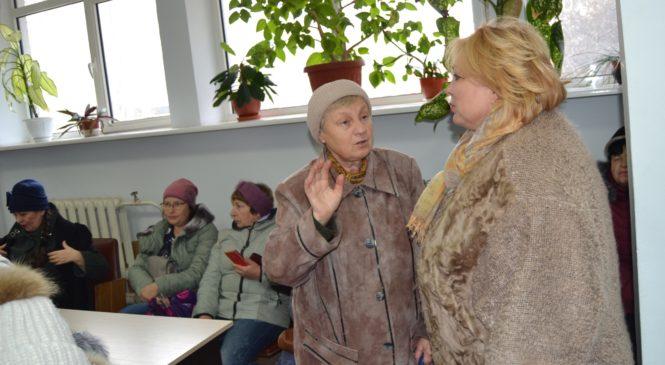 Мая ХУЖИНА проверила работу абонентского отдела ГУП РК «Крымгазсети»