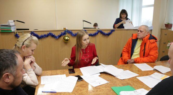 Комиссия по вопросам местного самоуправления, депутатской деятельности, этики и межнациональных отношений провела заседание