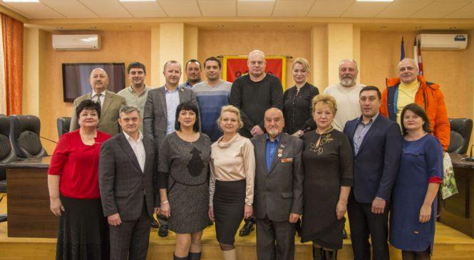 Депутаты Керченского городского совета собрались на последнюю в 2019-м году сессию
