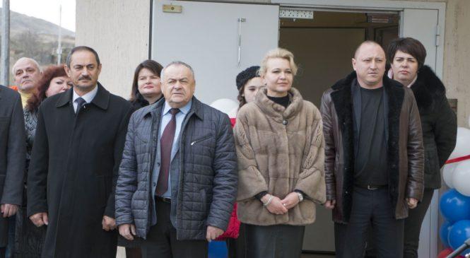 В Керчи сдали 72-квартирный дом для депортированных граждан
