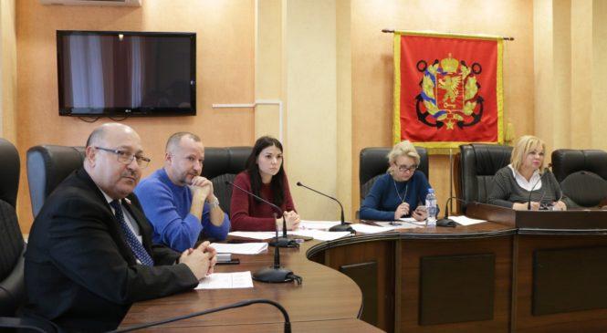Внесены изменения в Устав муниципального образования