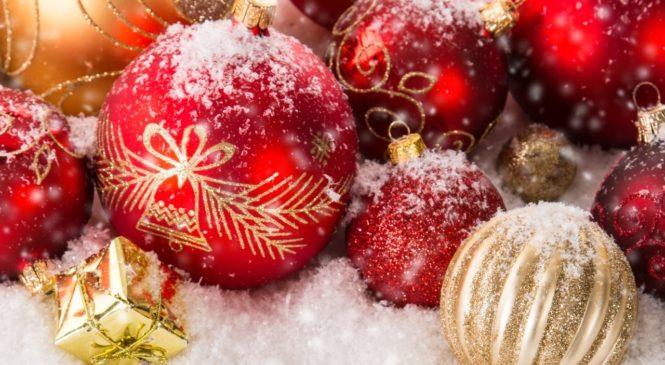Керченский городской совет приглашает всех на празднование новогодних и рождественских мероприятий