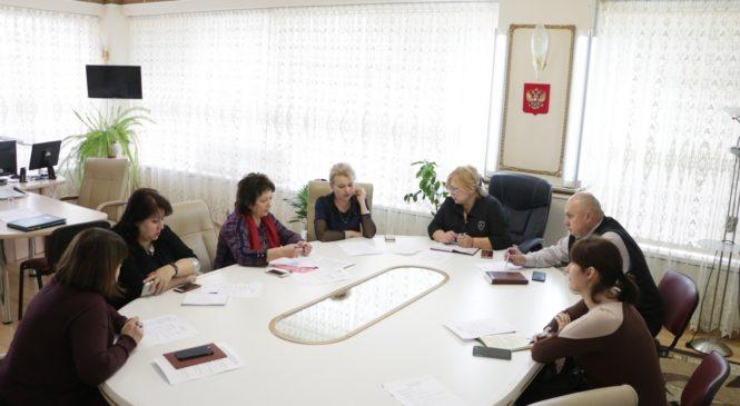 В городском совете приступили к подготовке учредительного собрания Российской ассоциации городов античного наследия