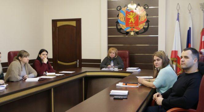 В городском совете прошли публичные слушания по ряду проектов