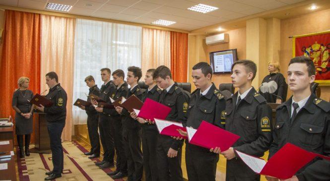 На сессии горсовета продолжили патриотическую акцию «Вспомним всех поименно»