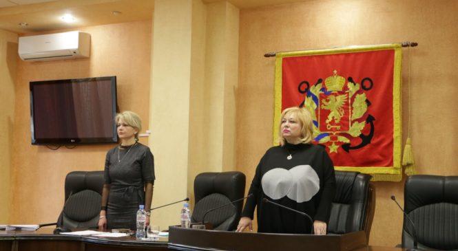 15 очередная сессия городского совета пройдет 30 января 2020 года в 09:00
