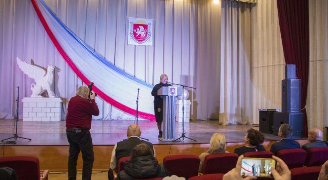 В Керчи отметили День Республики Крым