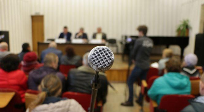 В Керчи прошло первое заседание Центрального территориального совета