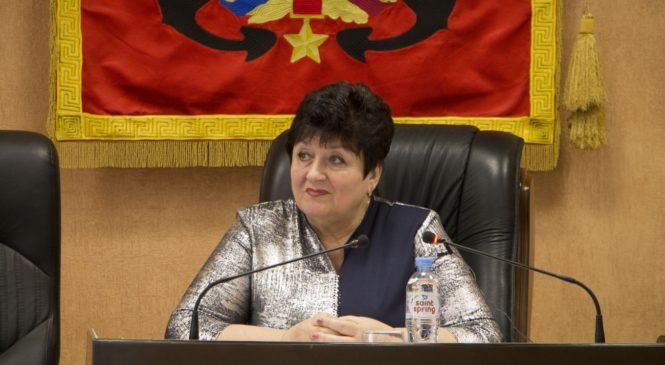 18 очередная сессия городского совета пройдет 27 февраля 2020 года в 10:00