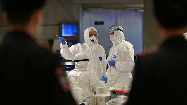 Что нужно знать о распространении коронавируса в России (ВИДЕО)
