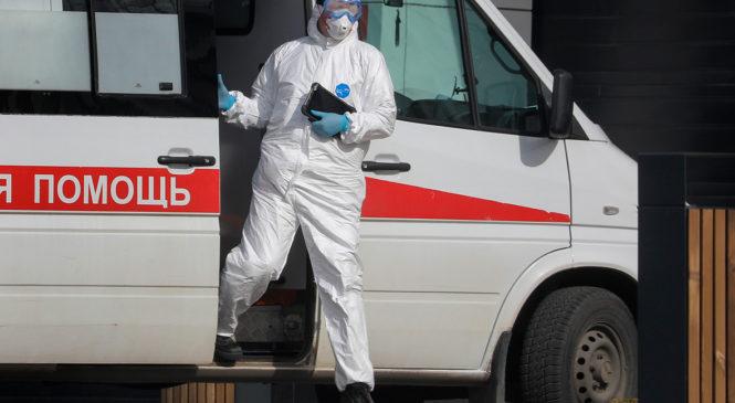 Телефоны «горячей линии» по вопросам коронавируса в Крыму (ВИДЕО)