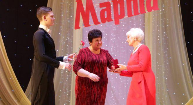 В Керчи прошел праздничный концерт, посвященный Международному женскому дню 8 марта
