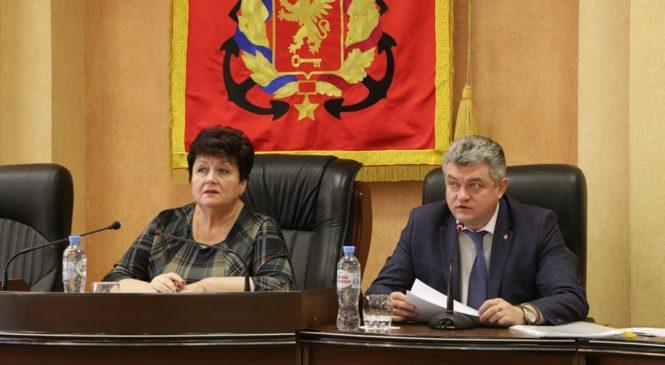 В Керчи состоялось расширенное совещание по подготовке памятников ВОВ и братских могил к 75-летнему юбилею Великой Победы