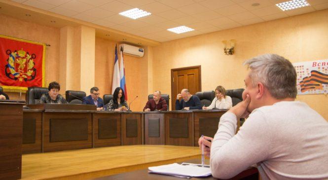 В Керчи на публичных слушаниях одобрили проект реконструкции путепровода по ул. Орджоникидзе