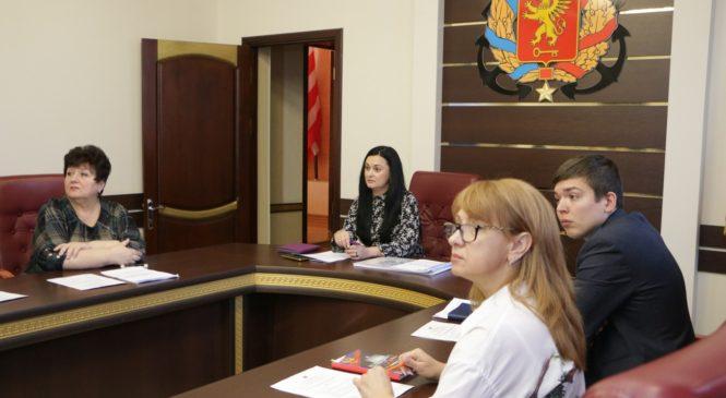 В администрации заседал градостроительный совет Керчи