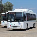 С 18.05 возобновляется движение общественного транспорта