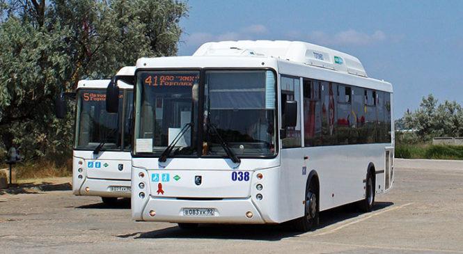 Расписание движения городского общественного транспорта до 31 мая