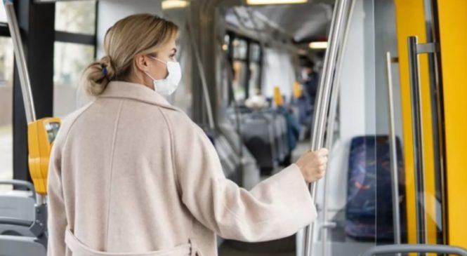 О льготах на проезд медиков в общественном транспорте