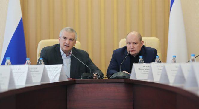 Опубликован Указ Главы Республики Крым от 01.04.2020 года №89-У, предписывающий ряд дополнительных мероприятий по предотвращению коронавирусной инфекции