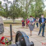 В Керчи отметили День памяти жертв депортированных народов